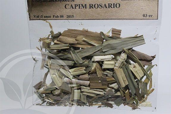 CAPIM ROSÁRIO