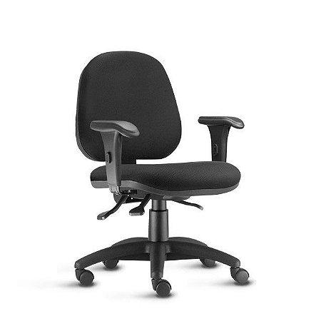 Cadeira Escritório Lyon Gerente Ergonomica