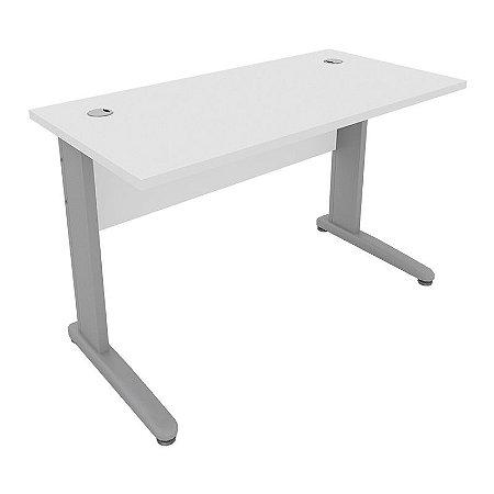 Mesa para Escritorio Home Office Reta 0,80 X 0,70 M 18 Mm Escrivaninha