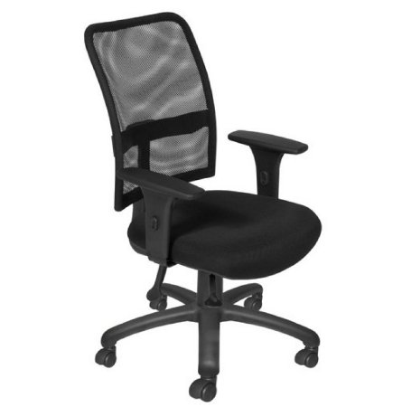 Cadeira Home Office Escritório Soul Diretor Ergonômica Braços regulaveis