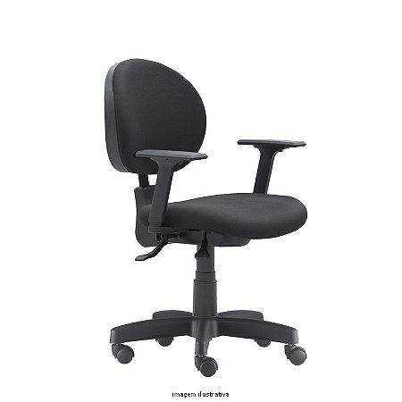 Cadeira Escritório Ergonômica Braços Regulaveis Home Office Nr 17