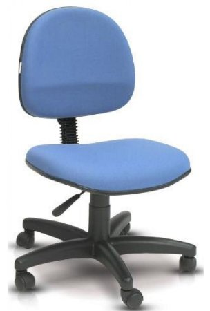 Cadeira Para Escritório Home Office Executiva Giratória
