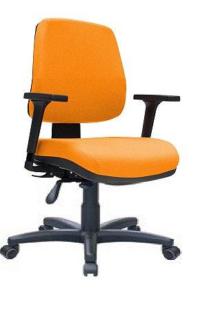 Cadeira Escritório Home Office One Staff Ergonômica Giratória