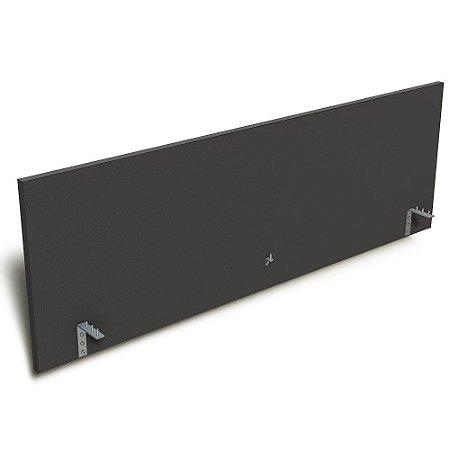 Painel Divisor Reto para Plataforma de Trabalho 40 mm 1,25 x 0,30 m 15 mm
