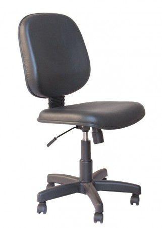Cadeira Escritório Diretor Giratória Home Office Relax