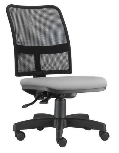 Cadeira Escritório Soul Diretor Ergonômica Tela Mesh Home Office