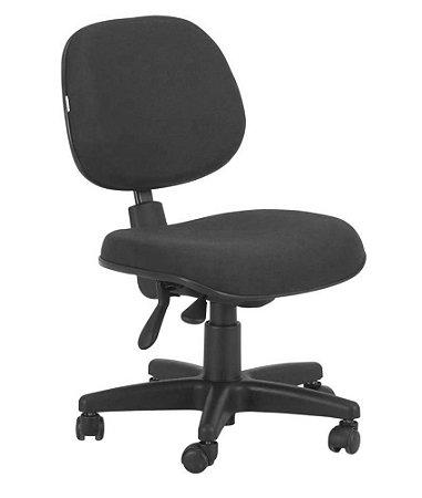 Cadeira Escritório Executiva Ergonômica NR 17 Giratória