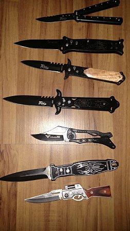 Canivetes em Promoção