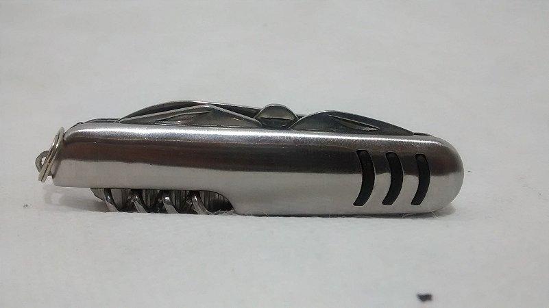 Mini Canivete MultFunção