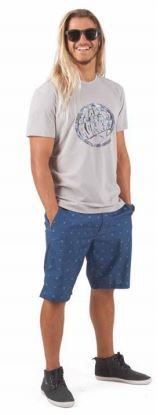 Camiseta Mormaii  - Outlet Online -  Manga Curta - Gola careca - P