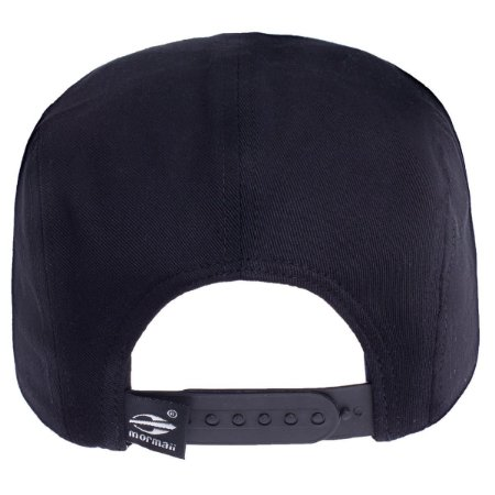 Boné Five Panel com Silk Auto-relevo Degradê - Mormaii