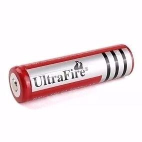 Bateria recarregável 18650