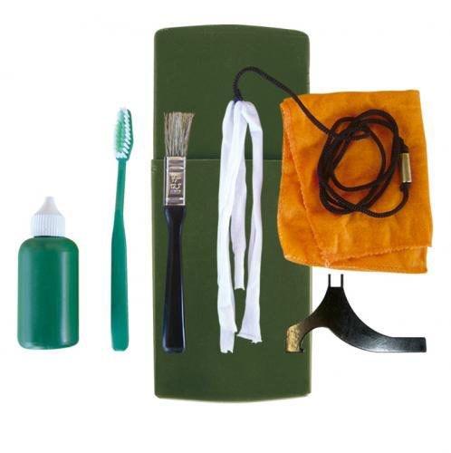 Kit Manutenção de Armamento