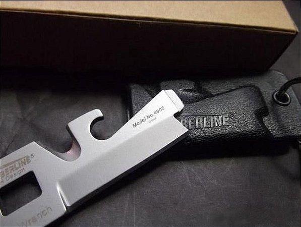 Timberline Cartão faca de sobrevivencia