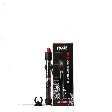 ROXIN TERMOSTATO COM AQUECEDOR HT-1900/Q5 127V