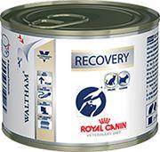 RAÇÃO ROYAL CANIN RECOVERY WET