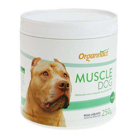 ORGANNACT MUSCLE DOG