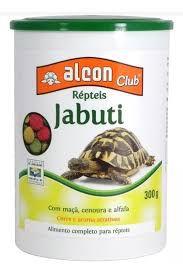 ALCON CLUB RÉPTEIS JABUTI 300G