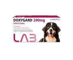 LABGARD DOXYGARD 200MG