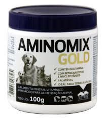 VETNIL AMINOMIX GOLD 100G