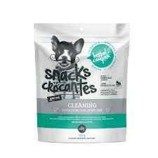SNACKS CROCANTES GOURMET CLEANING 150G