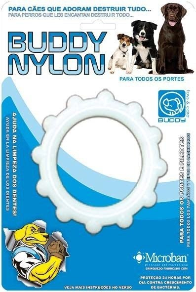 BUDDY NYLON DISCO