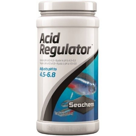 SEACHEM ACID REGULATOR