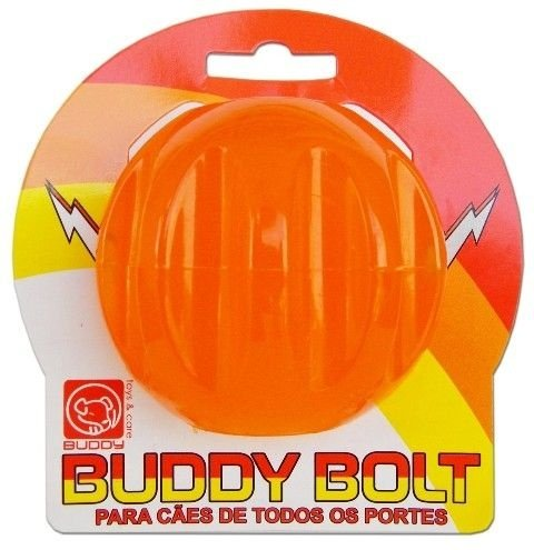 BRINQUEDO EDUCATIVO BUDDY FLEX BOLT
