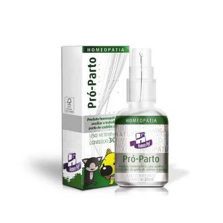 HOMEOPET PRÓ-PARTO 30ML