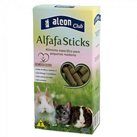 ALCON ALFAFA STICKS 500G