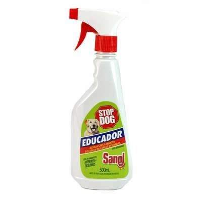 SANOL DOG EDUCADOR STOPDOG 500ML