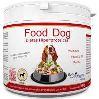 FOOD DOG DIETAS HIPERPROTEICAS 100G