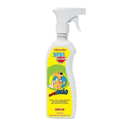 EDUCADOR XIXI STOP SUPER SECÃO 500ML