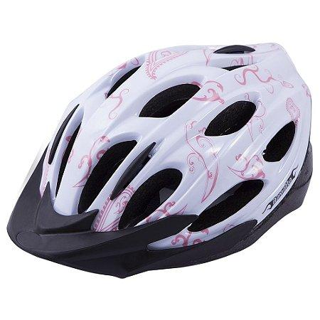 Capacete Biker - B/R
