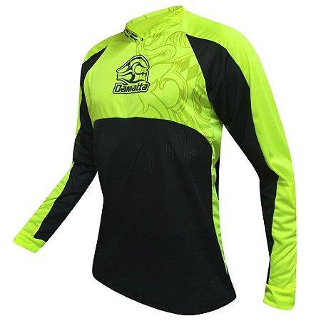 Camisa Enduro MX - P/A