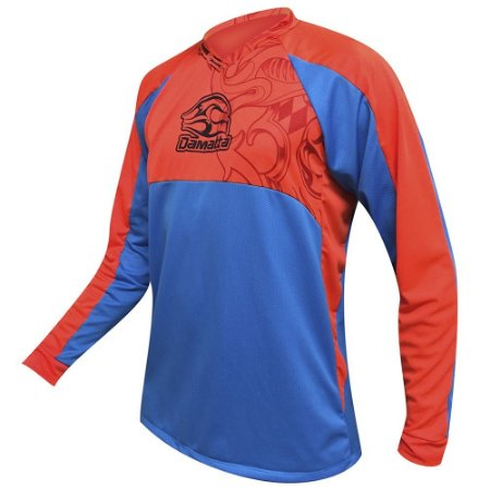 Camisa Freeride MX - A/L