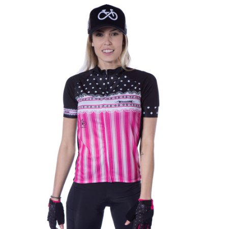 Camisa Feminina Frill - RSA