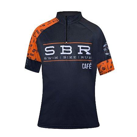 CK00 - Camisa Infantil - SBR