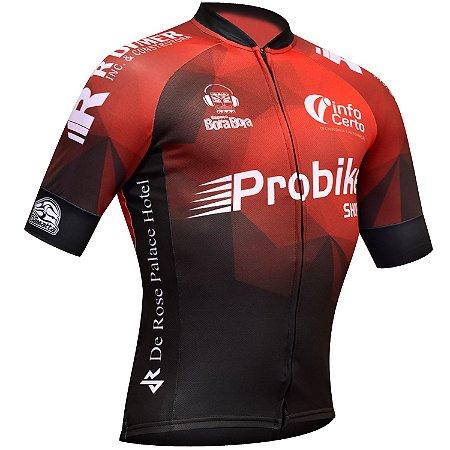 CC04 - Camisa Slim - Probike