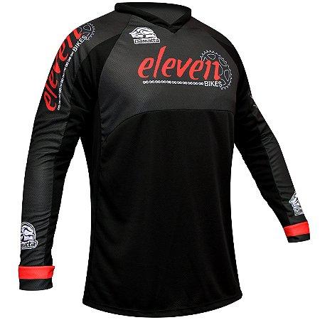 CC07 - Camisa Solta ML - Eleven
