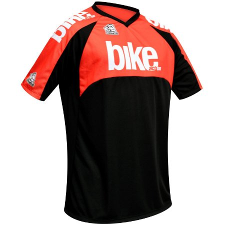 Camisa Personalizada Enduro