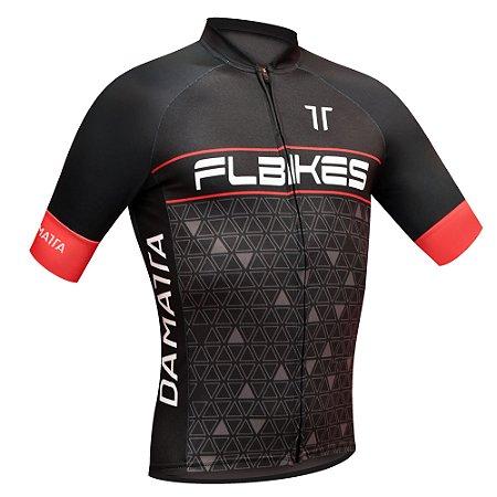 CC04 - Camisa Slim - FL Bikes