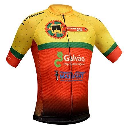 CC04 - Camisa Slim - Ceres Bike