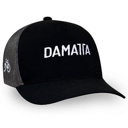 Boné DaMatta PTO