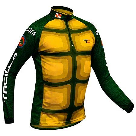 BL02 - Camisa Fun ML Clássica - Taciclo