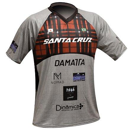 Camisa Enduro