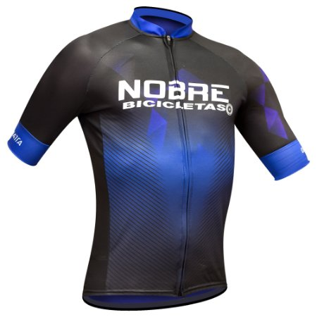 CC04 - Camisa Slim - Nobre Bicicletas