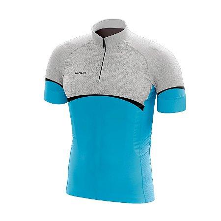 Camisa Bike Retro Infantil - AZL