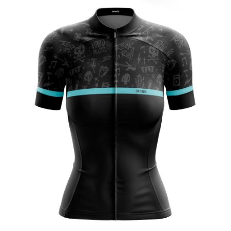 Camisa Bike Rock - PVE