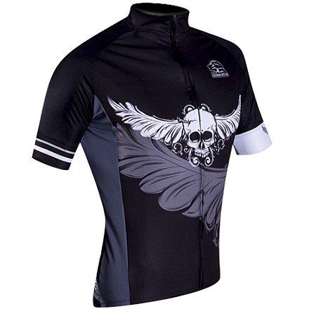 Camisa Skull - PTO